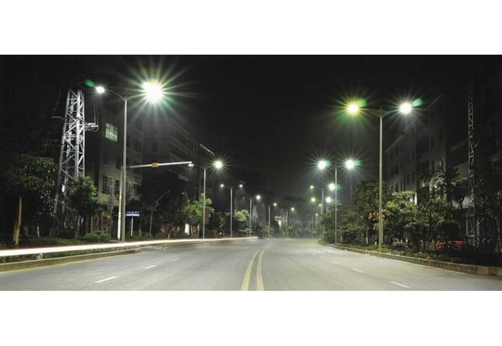 Автоматизированные системы управления уличным освещением